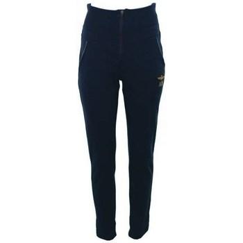 Îmbracaminte Femei Pantaloni de trening Aeronautica Militare PF813DP20008 Alb