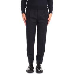 Îmbracaminte Bărbați Pantaloni de costum Incotex ZR541Z 1721T Blue