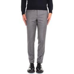 Îmbracaminte Bărbați Pantaloni de costum Incotex ZR851Z 1645T Grey