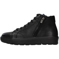 Pantofi Bărbați Pantofi sport Casual CallagHan 45510 BLACK