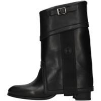 Pantofi Femei Botine Bruno Bordese BOSSOFI BLACK