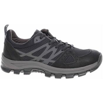 Pantofi Femei Drumetie și trekking Jana 882373527001 Grafit