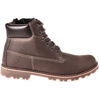 Pantofi Copii Ghete Melania ME6629F8I.S Maro