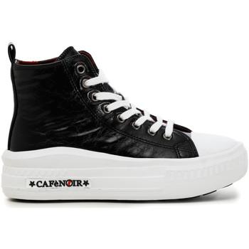 Pantofi Femei Pantofi sport stil gheata Café Noir DM9250 Negru