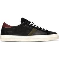 Pantofi Bărbați Pantofi sport Casual Date M351-HL-VC-BA Negru