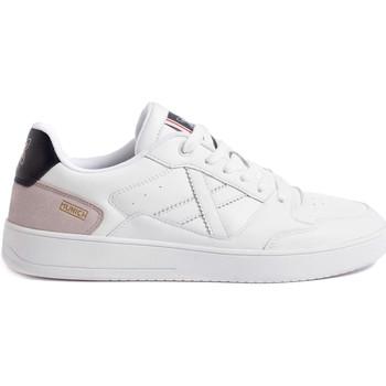 Pantofi Bărbați Pantofi sport Casual Munich 8908001 Alb