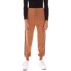 Îmbracaminte Femei Pantaloni de trening Gaudi 121BD23001 Bej