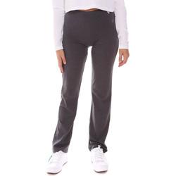 Îmbracaminte Femei Pantaloni fluizi și Pantaloni harem Key Up LI20 0001 Gri