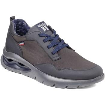 Pantofi Bărbați Pantofi sport Casual CallagHan 45406 Gri