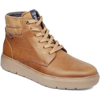 Pantofi Bărbați Pantofi sport stil gheata CallagHan 45508 Maro