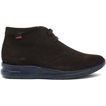 Pantofi Bărbați Ghete CallagHan 91303 Albastru