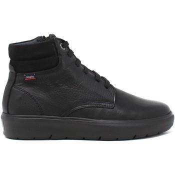 Pantofi Bărbați Pantofi sport stil gheata CallagHan 45508 Negru