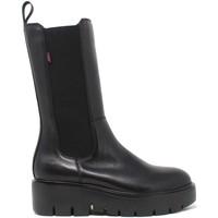 Pantofi Femei Botine CallagHan 46006 Negru