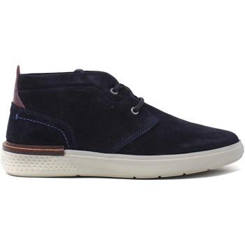Pantofi Bărbați Ghete Wrangler WM12092A Albastru