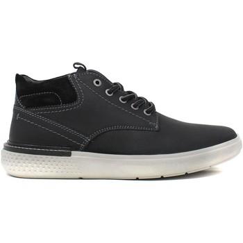 Pantofi Bărbați Ghete Wrangler WM12093A Gri