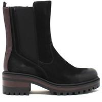 Pantofi Femei Botine Wrangler WL12601A Negru
