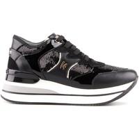 Pantofi Femei Pantofi sport Casual Keys K-5532 Negru