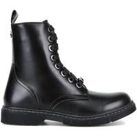 Pantofi Femei Ghete Keys K-5772 Negru