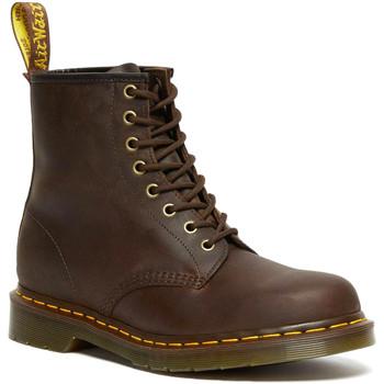 Pantofi Bărbați Ghete Dr Martens 11822203 Maro