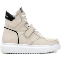 Pantofi Femei Pantofi sport stil gheata Café Noir DE1311 Bej