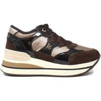 Pantofi Femei Pantofi sport Casual Keys K-5532 Maro