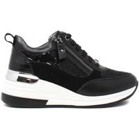 Pantofi Femei Pantofi sport Casual Keys K-5512 Negru