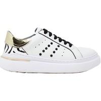 Pantofi Femei Pantofi sport Casual Keys K-5580 Alb