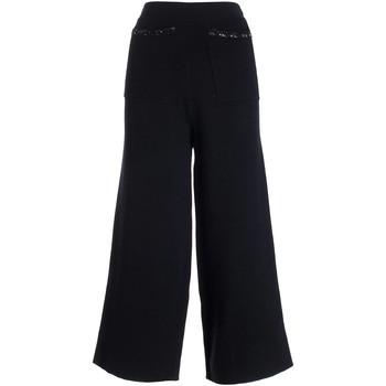 Îmbracaminte Femei Pantaloni  Fracomina F321WV2003K45901 Negru