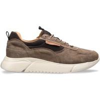 Pantofi Bărbați Pantofi sport Casual Docksteps DSM000100 Maro