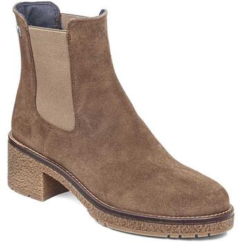 Pantofi Femei Botine CallagHan 29505 Maro