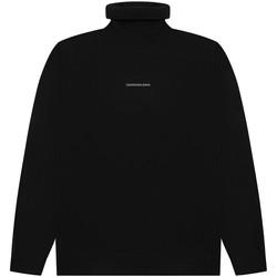 Îmbracaminte Bărbați Pulovere Calvin Klein Jeans J30J318612 Negru