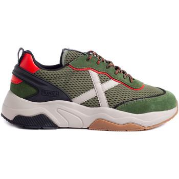 Pantofi Bărbați Pantofi sport Casual Munich 8770065 Verde