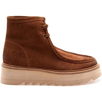 Pantofi Femei Ghete Apepazza F1COUNTRY02/SUE Maro