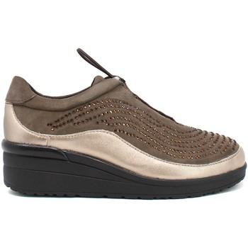Pantofi Femei Pantofi sport Casual Susimoda 8092 Maro