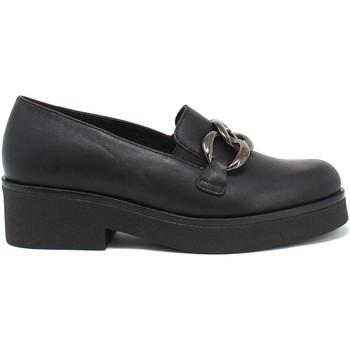 Pantofi Femei Mocasini Susimoda 815369 Negru