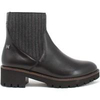 Pantofi Femei Botine CallagHan 13436 Negru