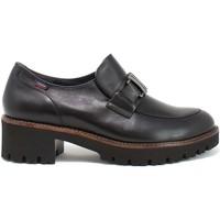 Pantofi Femei Mocasini CallagHan 13438 Negru