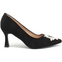 Pantofi Femei Pantofi cu toc Gold&gold B21 GP155 Negru