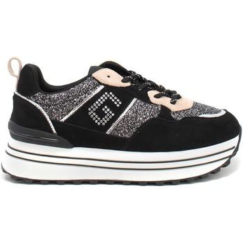 Pantofi Femei Pantofi sport Casual Gold&gold B21 GB142 Negru