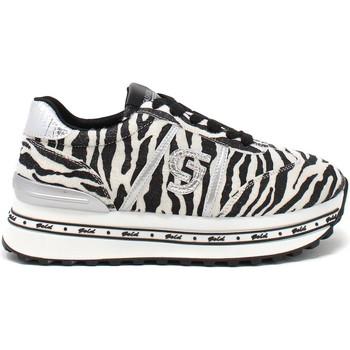 Pantofi Femei Pantofi sport Casual Gold&gold B21 GB151 Negru