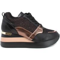 Pantofi Femei Pantofi sport Casual Gold&gold B21 GB185 Negru