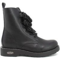 Pantofi Femei Ghete Gold&gold B21 GB206 Negru