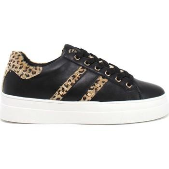 Pantofi Femei Pantofi sport Casual Gold&gold B21 GB128 Negru