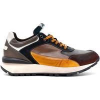 Pantofi Bărbați Pantofi sport Casual Café Noir PB6220 Maro