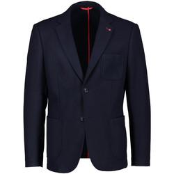 Îmbracaminte Bărbați Sacouri și Blazere Gaudi 121GU35052 Albastru