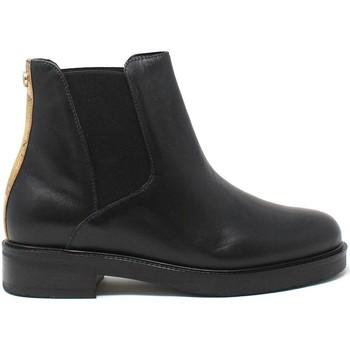 Pantofi Femei Botine Alviero Martini 0004 535A Negru