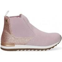 Pantofi Fete Pantofi sport stil gheata Bubble 58893 violet