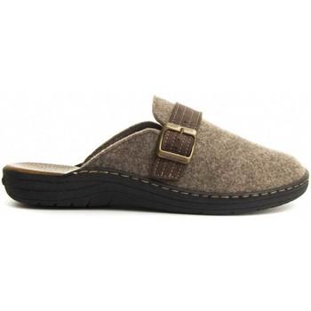Pantofi Bărbați Papuci de casă Northome 71808 BROWN