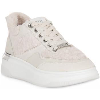 Pantofi Femei Pantofi sport Casual Steve Madden GRANDIOSE MULTI Beige