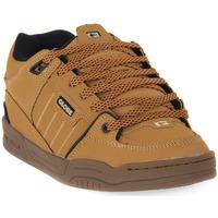 Pantofi Bărbați Pantofi de skate Globe FUSION GOLDEN BROWN Marrone